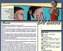 Elio De Luca